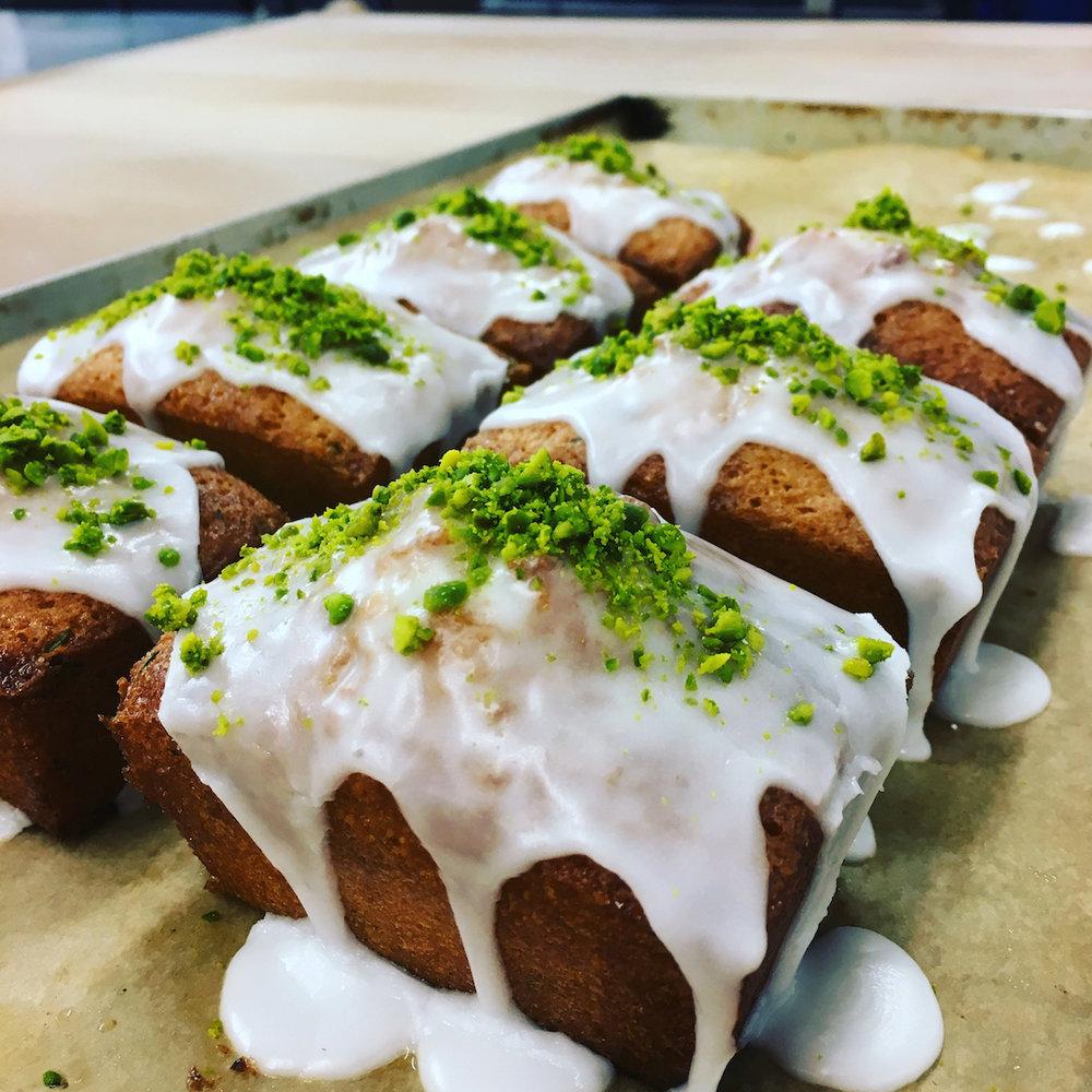 limoncello, lemon and thyme cakes.jpg