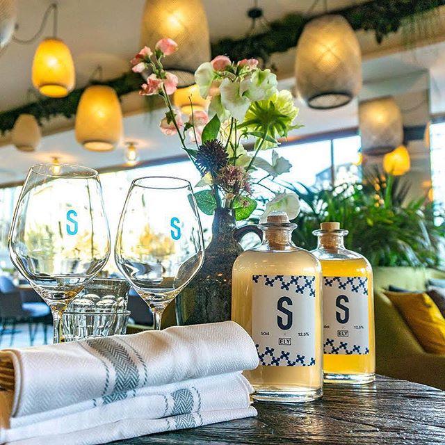 Retrouvez nous à Luxembourg Ville dans le superbe établissement @strogofflux et profitez du meilleur tartare de la ville accompagné d'un délicieux cocktail @elyscocktail  #strogoffluxembourg #thinkely #elyscocktail #mixologie #cocktailluxembourg