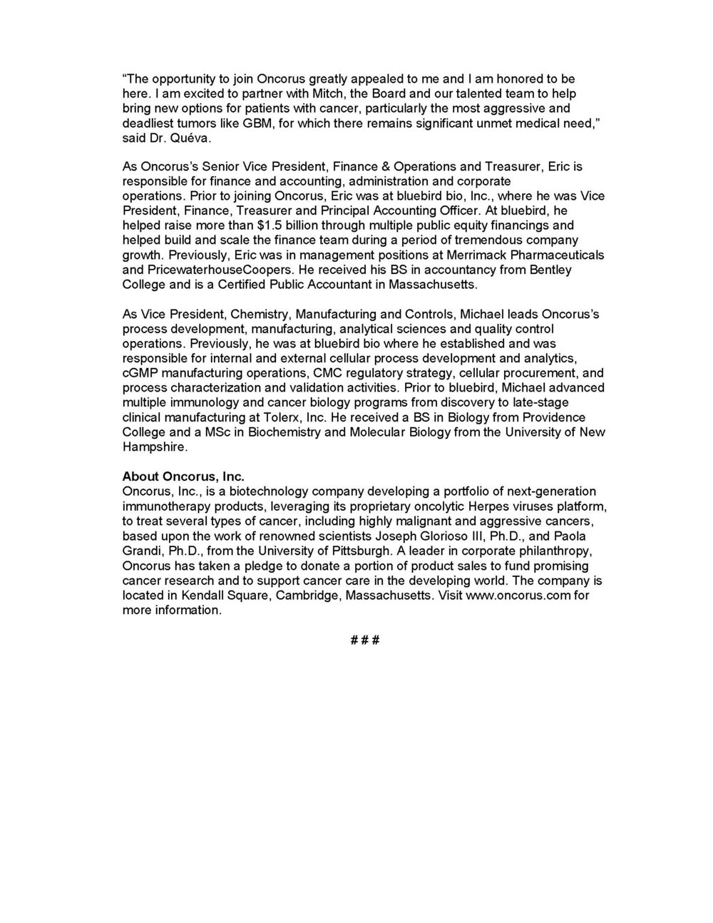 Oncorus Queva et al Appointment Press Release APPROVED 100317 9aET_Page_2.jpg