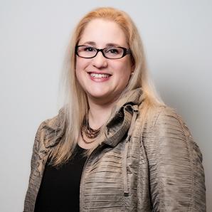 Lorena Lerner, Ph.D. - Senior Director, Molecular Biology