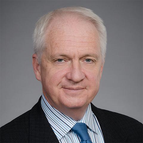 Eric C. Holland, M.D., Ph.D. - Oncorus Scientific Advisory Board