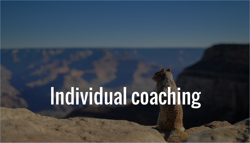 Click here for individual coaching on productivity, time management, Personal effectiveness and getting things done.