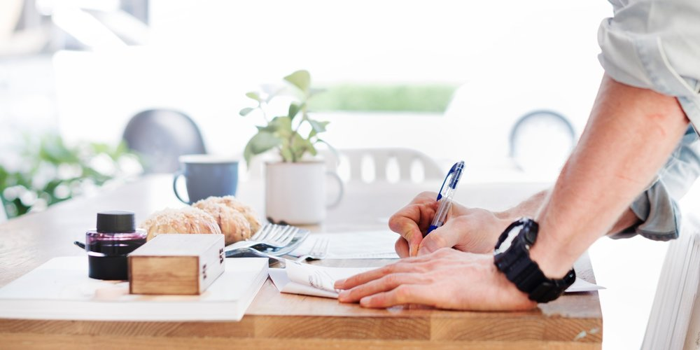 How to set up a task list that actually works for you? Boost your productivity with an effective task list.