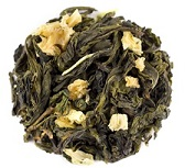 Tropical Coconut Oolong