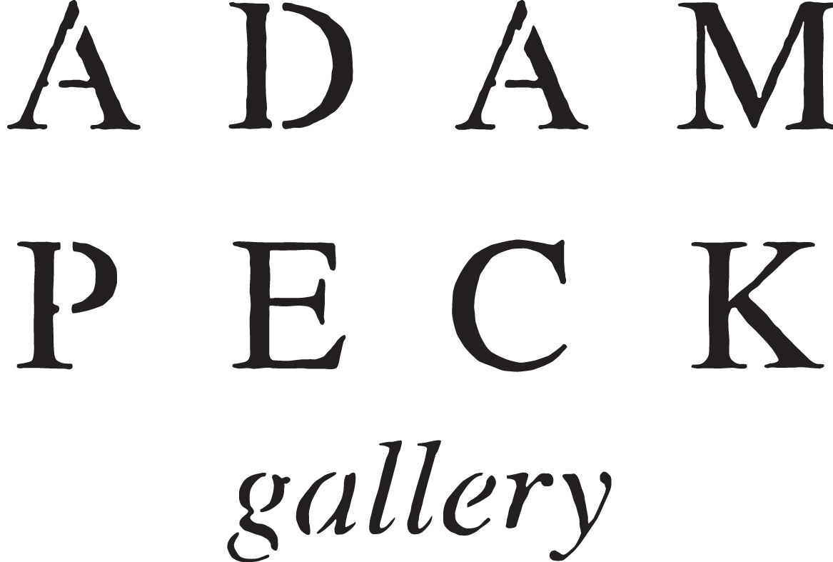 Adam Peck Gallery