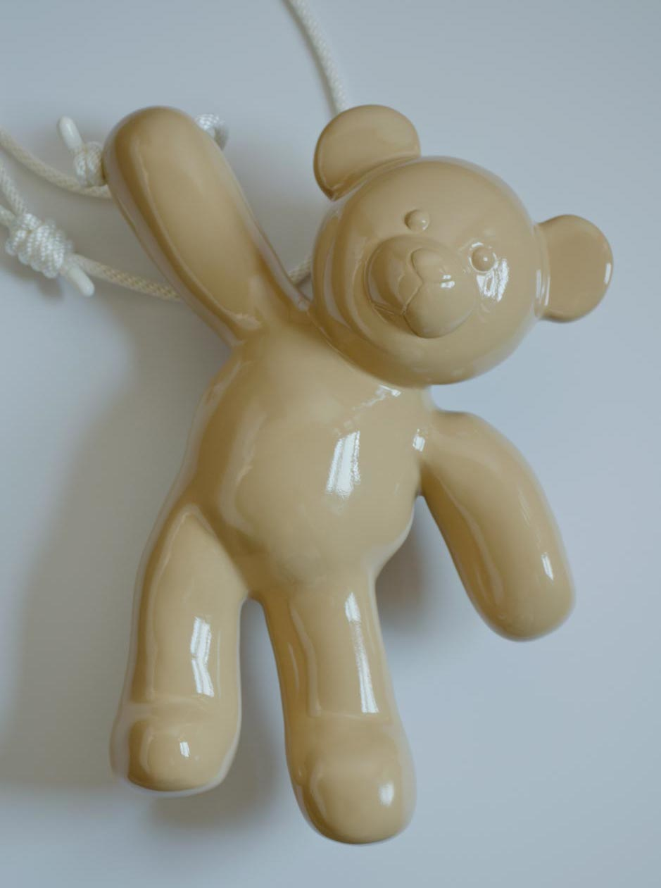 Mr. Mocha Bear