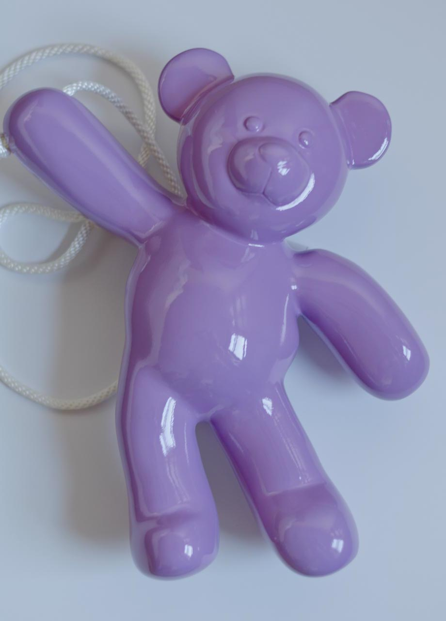 Mr. Blueberry Bear | SOLD OUT