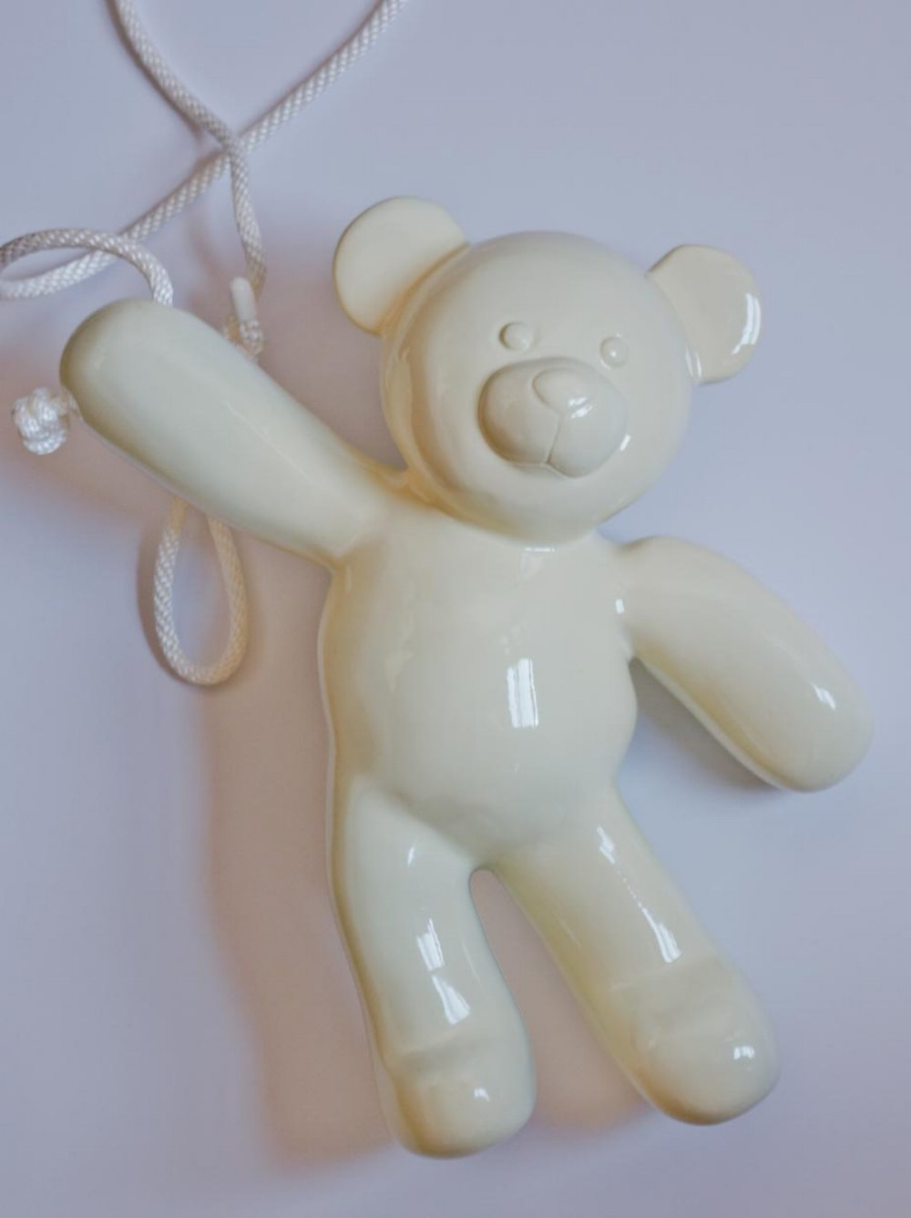 Mr. Vanilla Bear | SOLD OUT