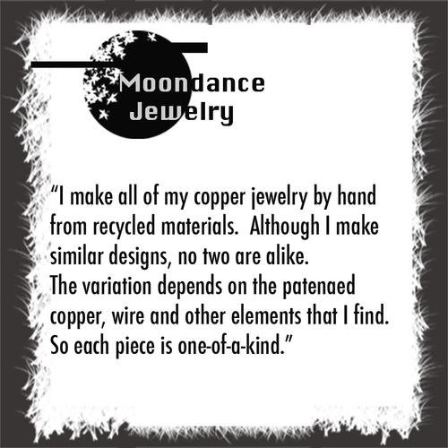 The Cuff shop — Moondance Jewelry & Artwork