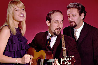 Peter, Paul, & Mary
