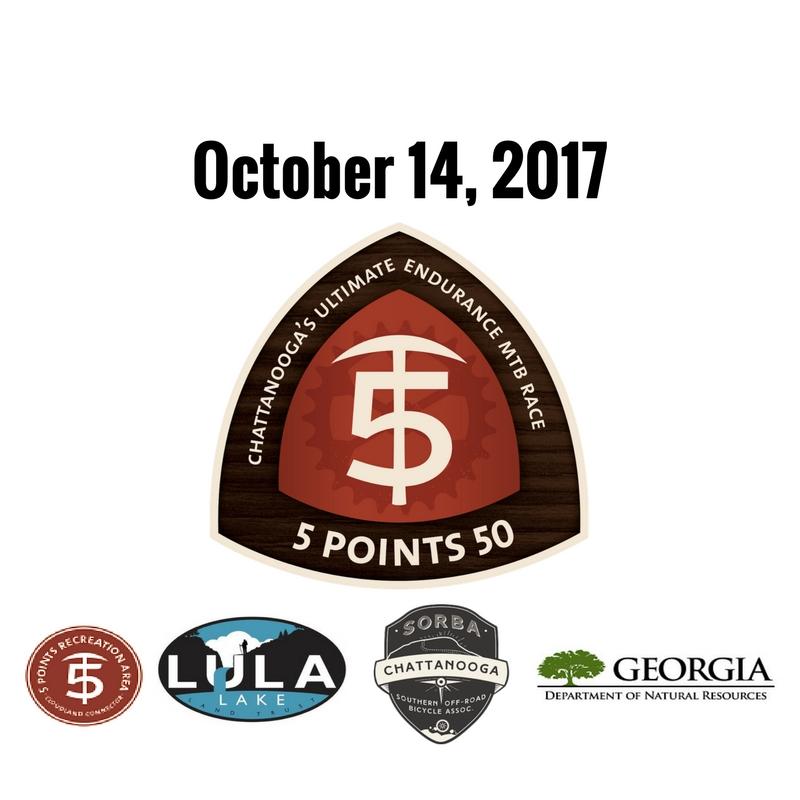 5 Points Logo