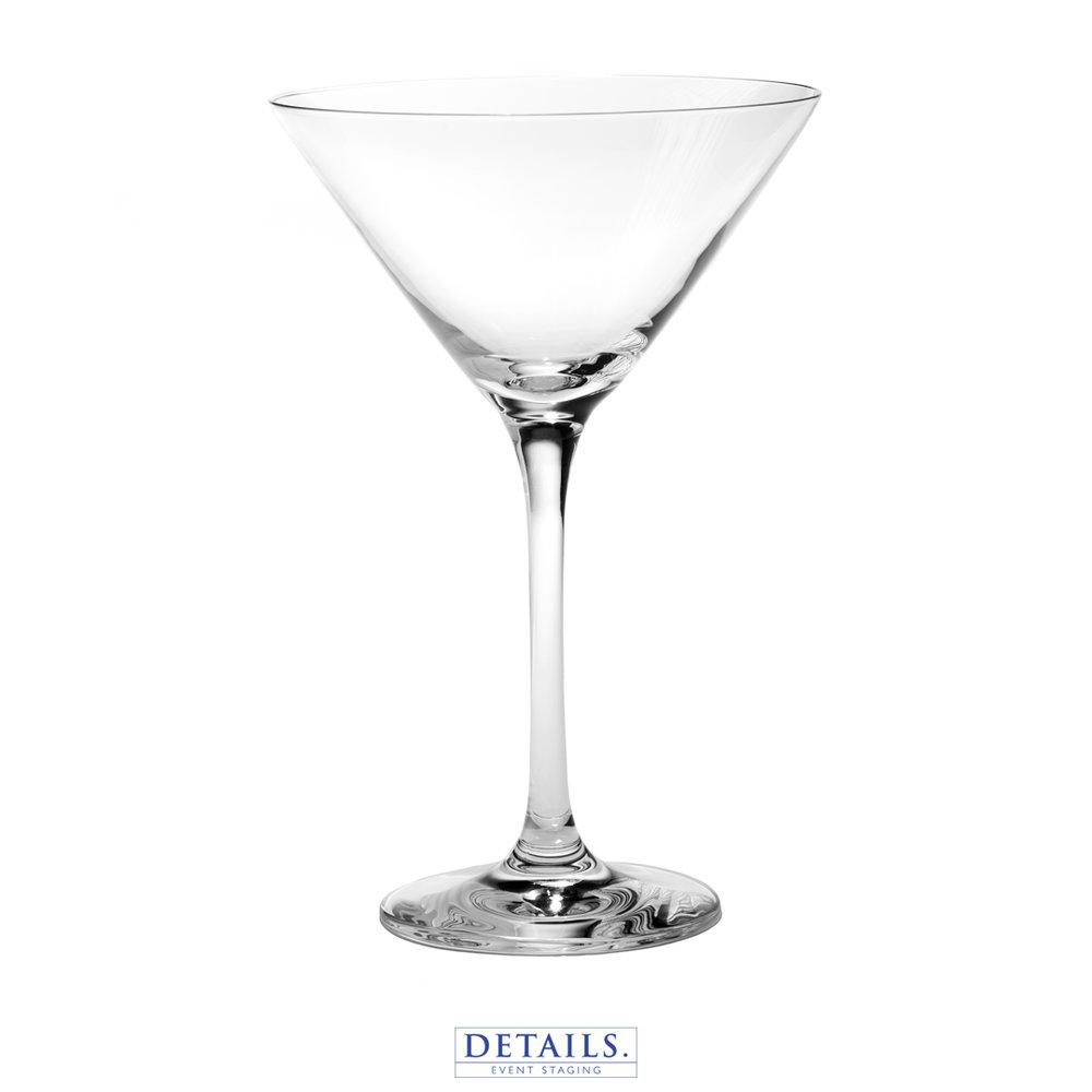 SCHOTT ZWIESEL — Classico Martini Glass (8.5 oz)