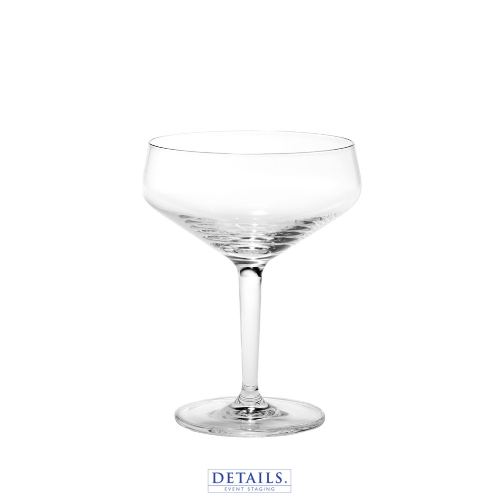 SCHOTT ZWIESEL — Cocktail coupe (8.8 OZ)