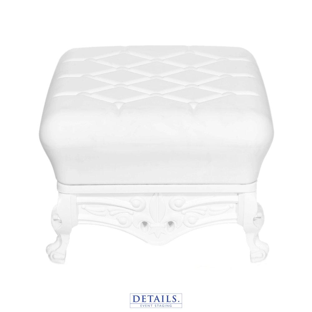 Regal — Outdoor Patio End Table