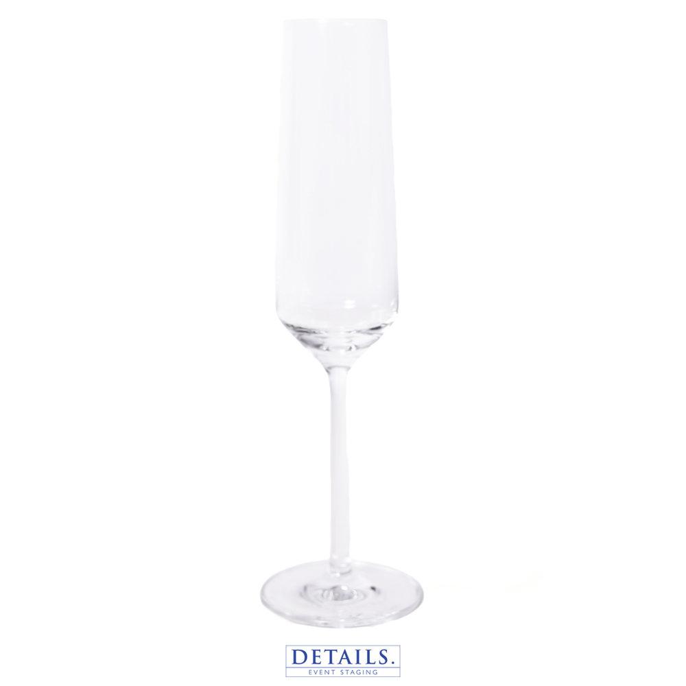 Pure — Champagne Flute