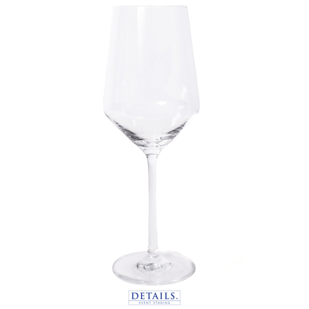 Pure — White Wine Glass