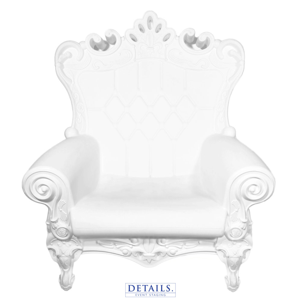 REGAL — OUTDOOR PATIO CHAIR