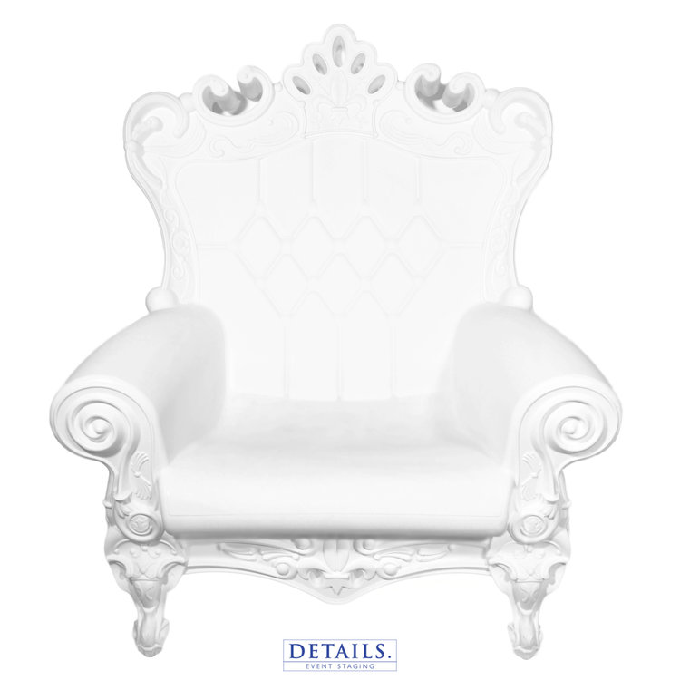 Queen of Love Armchair