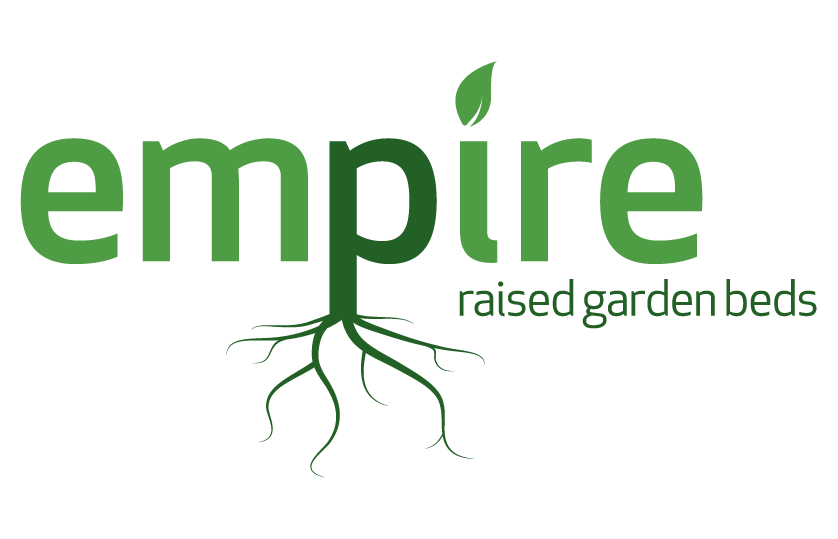 empire raised garden beds
