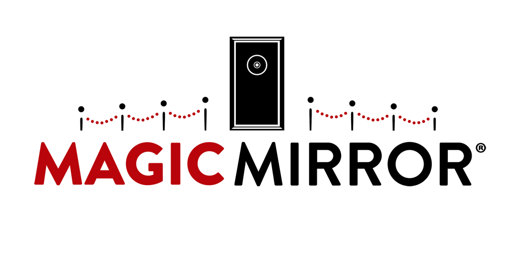 The Magic Mirror® For Weddings & Events