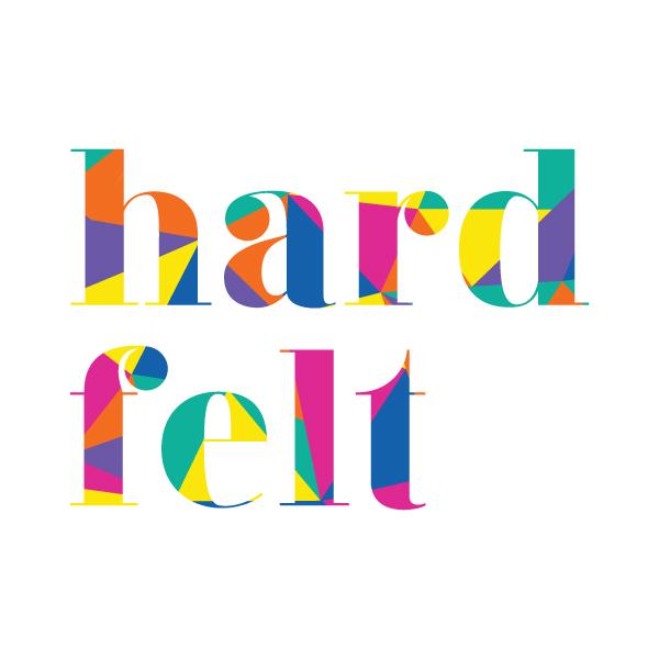 creative colourful logo design