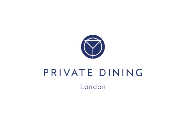 Private dining logo