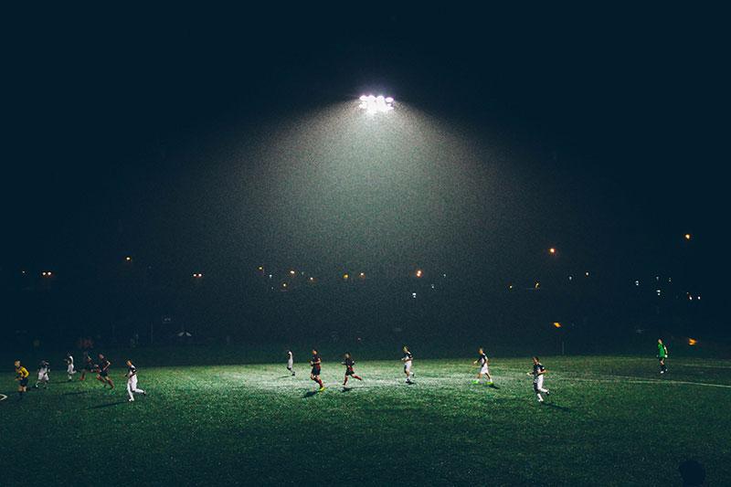 Deportes y Entretención