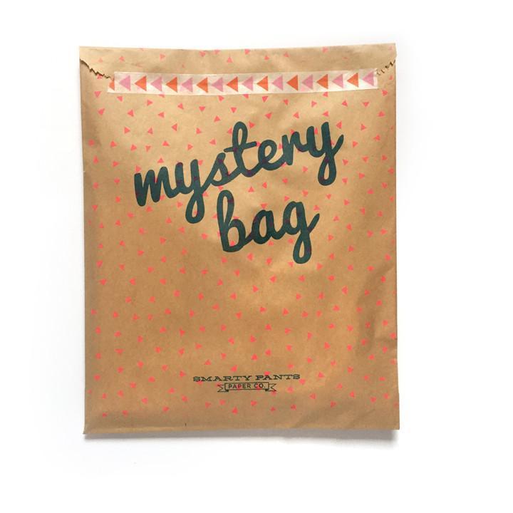 Mystery Bag  - Smarty Pants • $10
