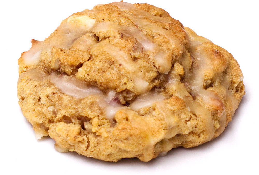 Dozen Fall & Oats Cookies  -  Moonshine Mountain Cookie Co • $25.99