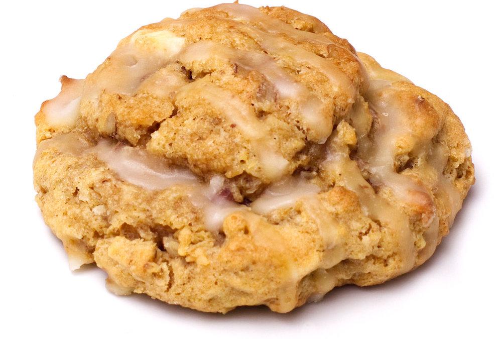 Dozen Fall & Oats Cookies - Moonshine Mountain Cookie Co • $25.99