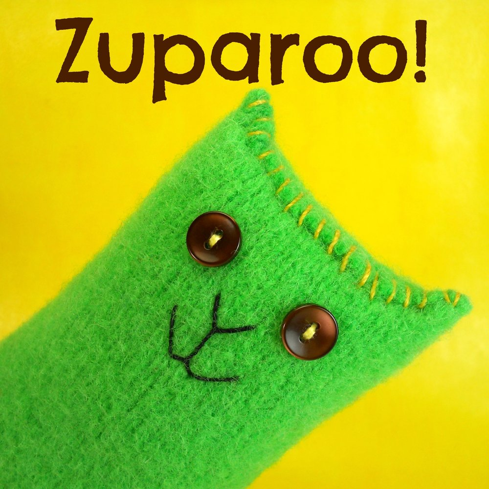 Zuparoo