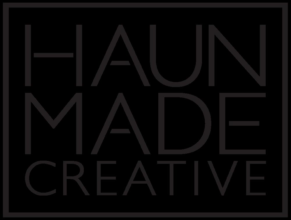 HaunMade Creative