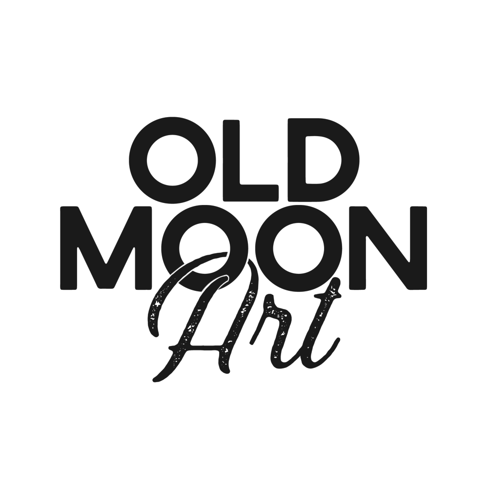 Old Moon Art