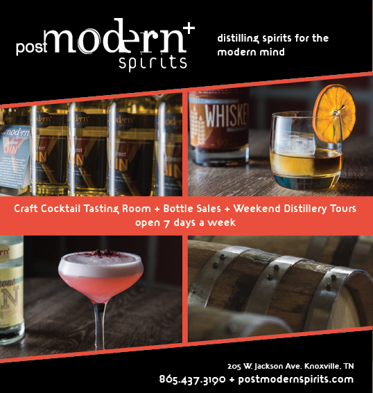PostModern Spirits