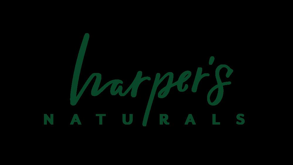 Harper's Naturals