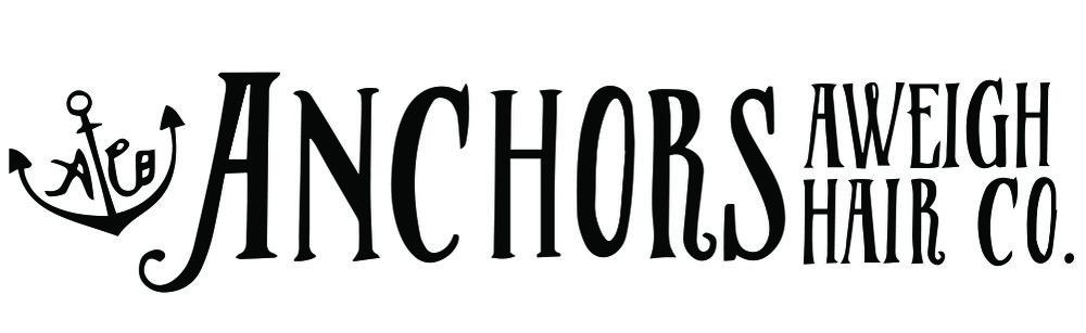 Anchors Aweigh Hair
