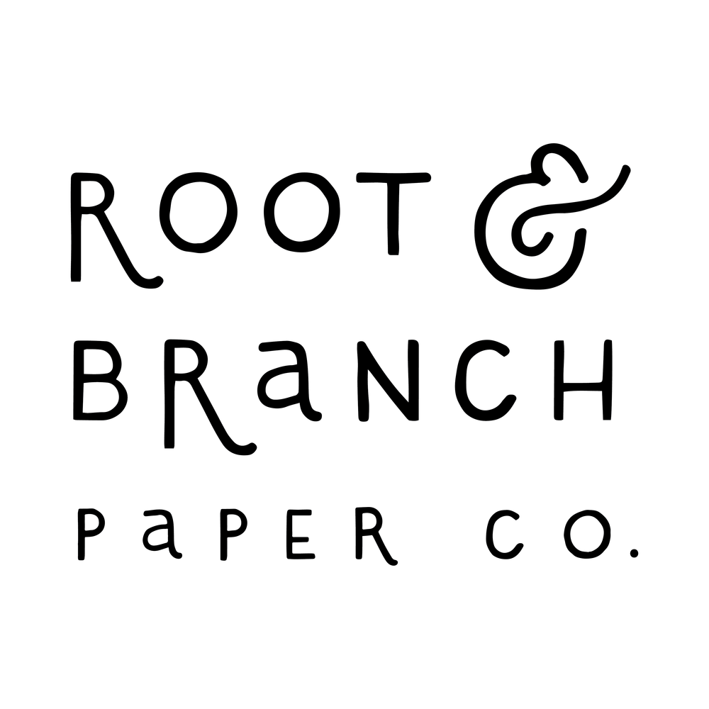 Root & Branch Paper Co.