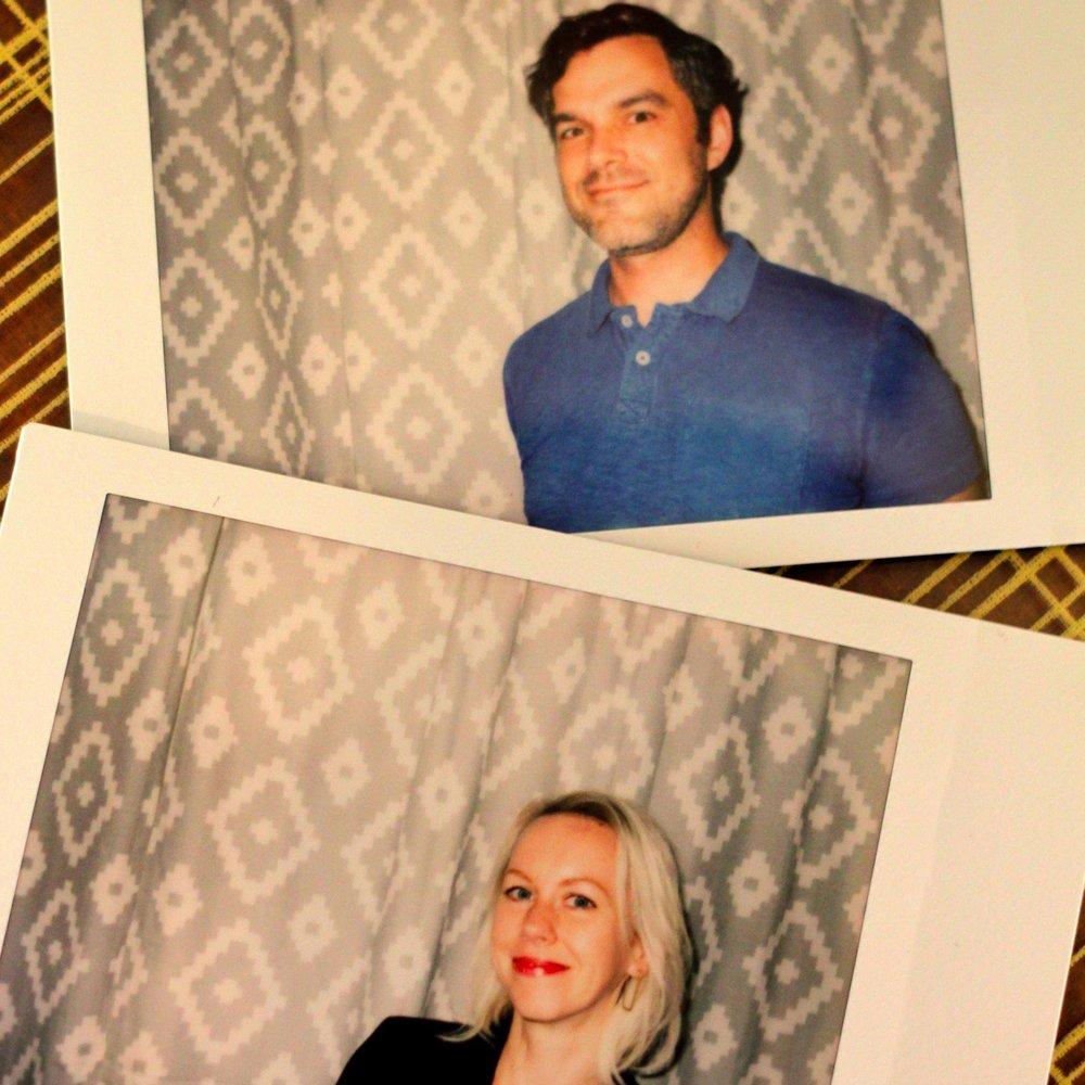 Lauren and Jesse Wagner  Branding, Graphic Design, Website Creation  Nathanna @nathannadesign