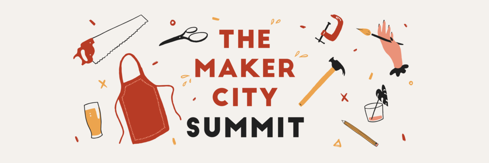 The Maker City Summit