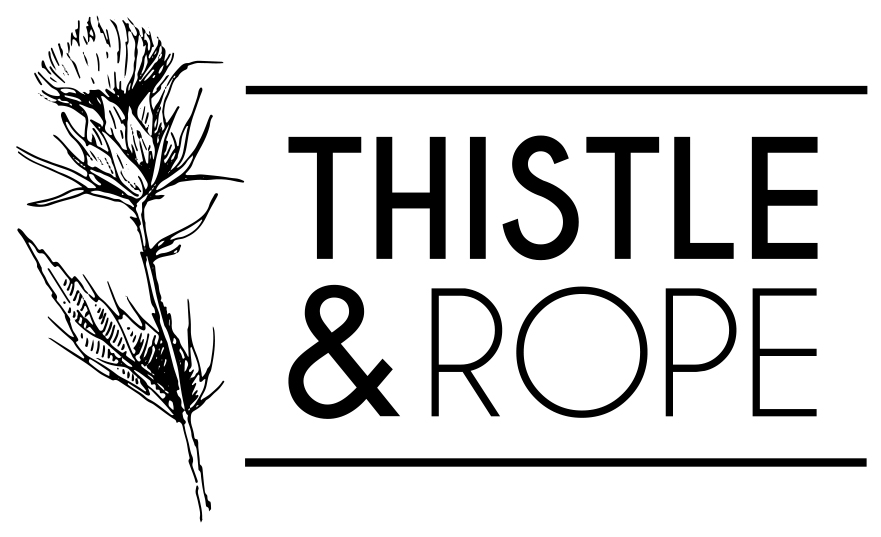Thistle and Rope