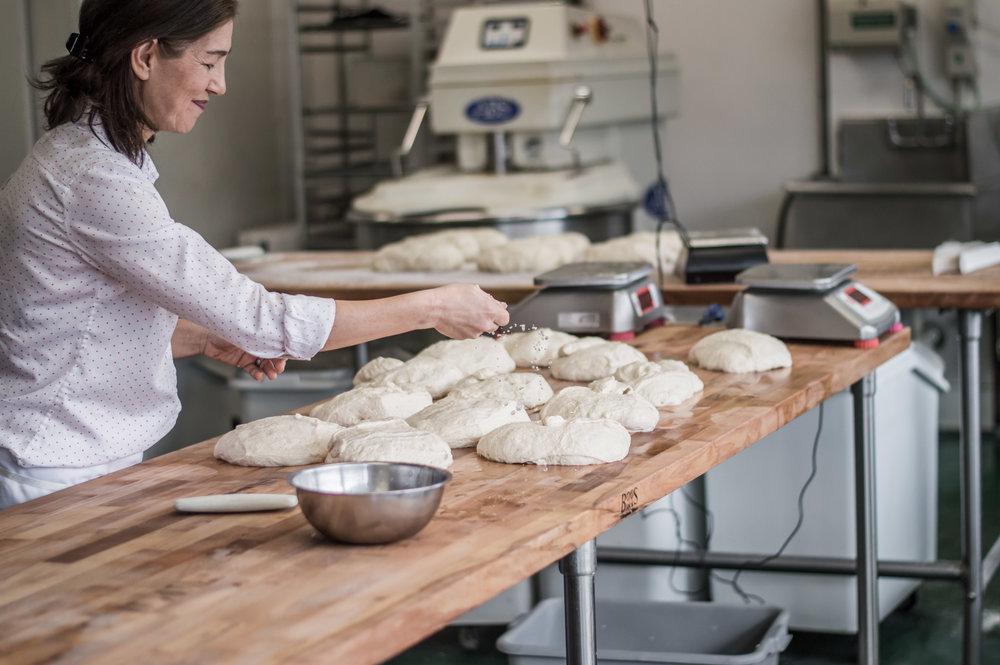 Flour Head Bakery    • Photo by Maranda Vandergriff