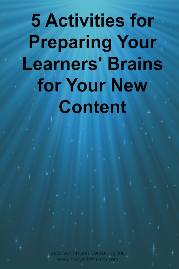 5_activities_prepping_learner_brains