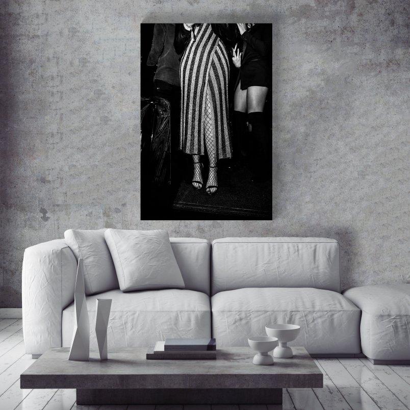 Photo Art Wallmore - by © Sanne Nadine Hes