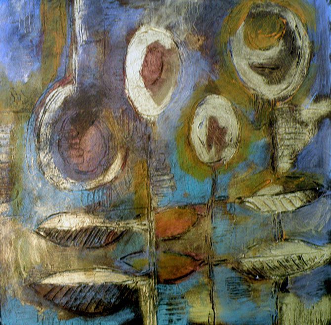 Jaroslava Sobiskova Jarka's Art Studio