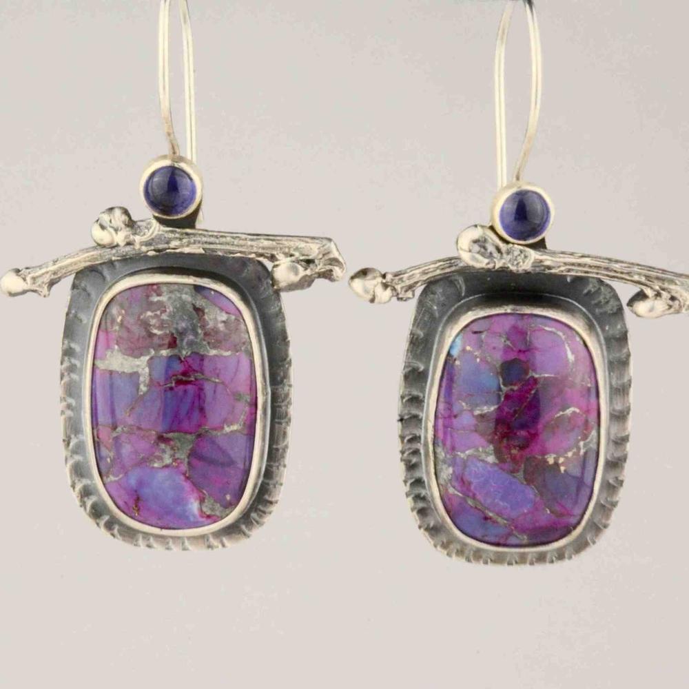 Julie Snyder Metalearth Jewelry