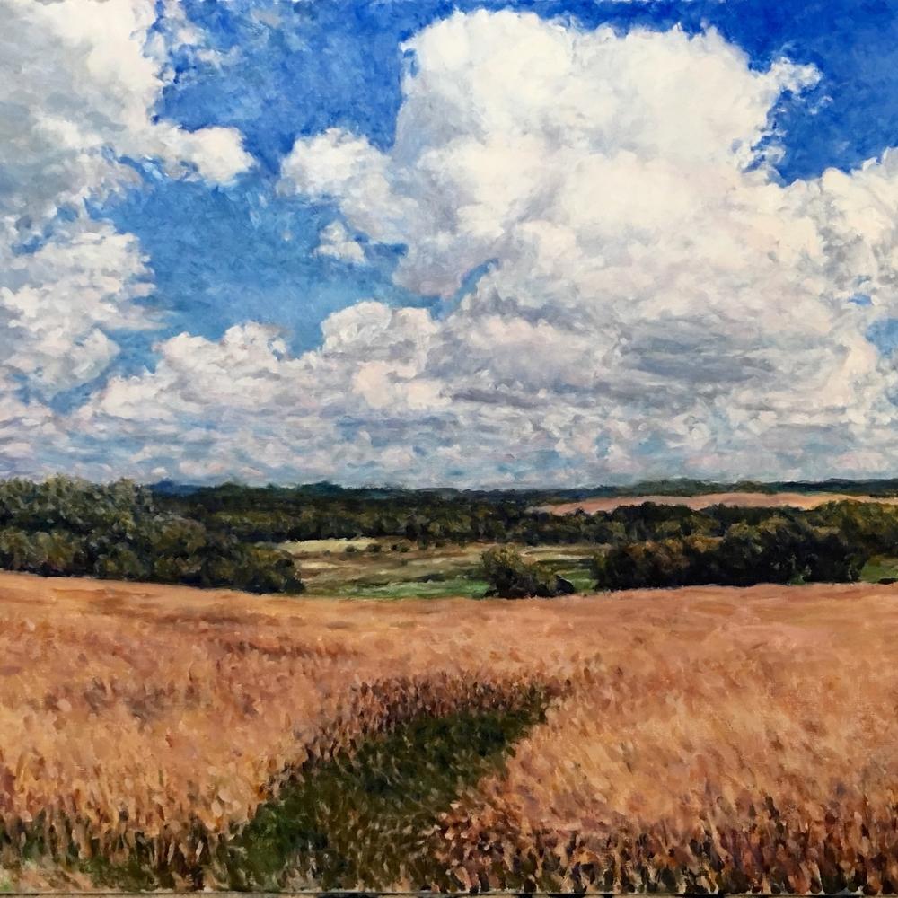 Reed Jones   Reed Michael Jones Fine Art