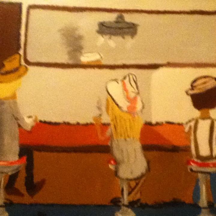 Wyatt Mulrow  Artist Wyatt Mulrow
