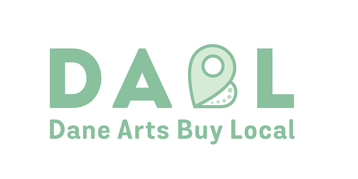 Dane Arts Buy Local