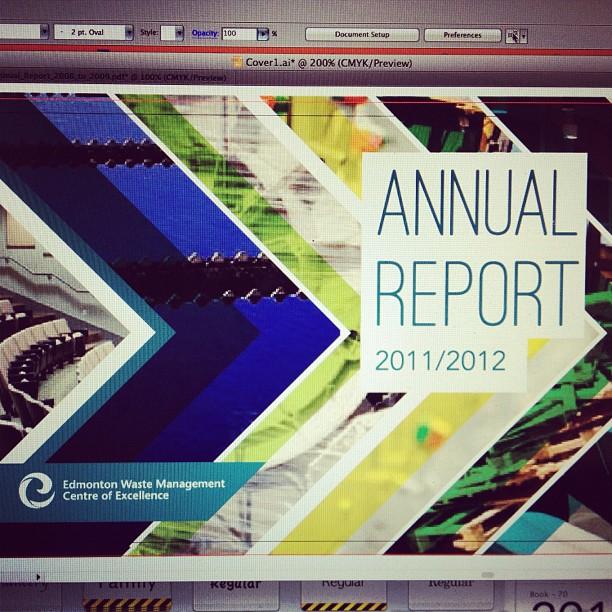 EWMCE Annual Report Concept 1
