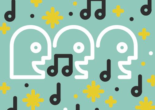 Natasia Designs Custom Poster Illustration Edmonton